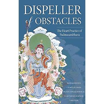 Dispeller of Obstacles - The Heart Practice of Padmasambhava by Jamyan