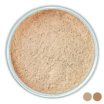 Powdered Make Up Mineral Artdeco/6 - honey 15 g