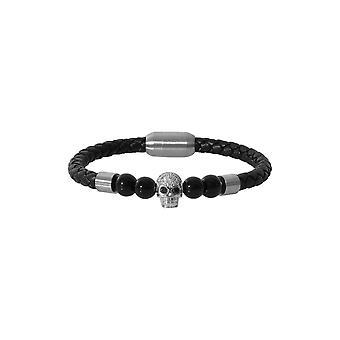 BRACELET G-Force Jewelry BGFBR3163SR - Men's Bracelet