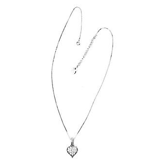 Ladies'Pendant GC Watches CL107N04 Silver (45 cm)