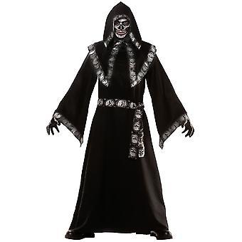 Teen pojkar mörka Soulkeeper kostym