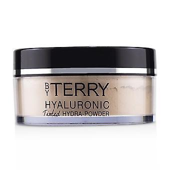 Mukaan Terry Hyaluronic sävytetty Hydra hoito asetus jauhe-# 200 luonnollinen 10g/0.35 oz