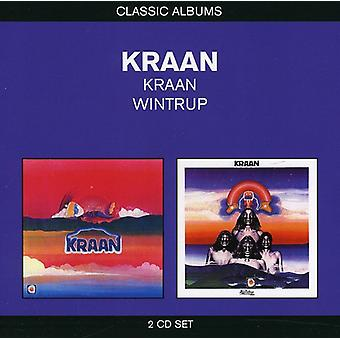 Kraan - Kraan/Wintrup [CD] USA importeren