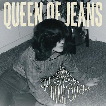 If You'Re Not Afraid I'm Not Afraid [CD] USA import