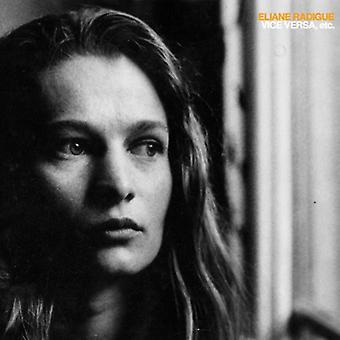 Eliane Radigue - Vice Versa Etc [CD] USA import