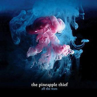 Pineapple Thief - All the Wars [Vinyl] USA import