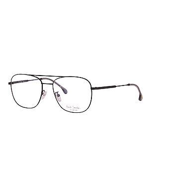 Paul Smith AVERY PSOP007V1 05 Matte Black Glasses