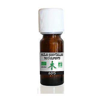 Óleos Essenciais Madeira 10 ml de óleo essencial