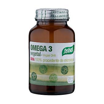DHA Vegetable Pearls 30 softgels