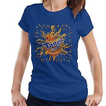 Tango Orange Women's T-Shirt