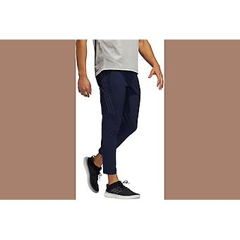 adidas Aero Ready 3 Stripe Jogging Pants Mens