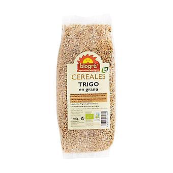 有機穀物の小麦シリアル 500 g
