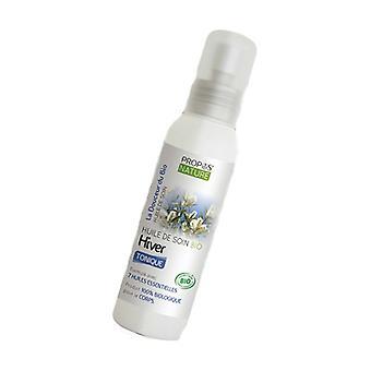 Hs Winter Bio 100 ml of essential oil