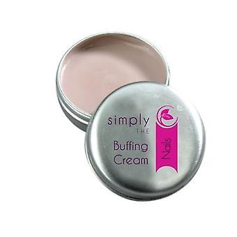 Simply nail buffing cream 15ml