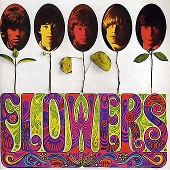 Rolling Stones - Flowers [CD] USA import