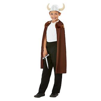 Childrens Viking Fancy Dress Kit