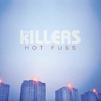 Killers - Hot Fuss [Vinyl] USA import