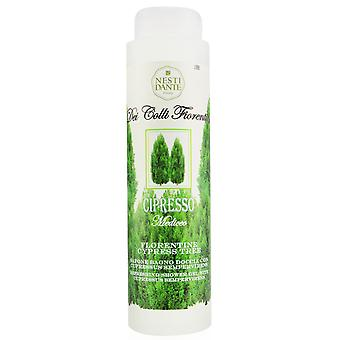 Dei colli fiorentini douchegel cypresso mediceo (cipressenboom) 243677 300ml/10.2oz