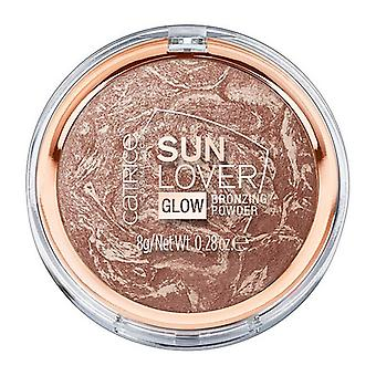 Bronzing Poudre Sun Lover Glow Catrice (8 g)