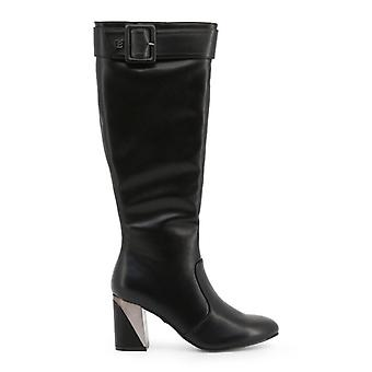 Laura biagiotti 576719 kvinder's syntetiske læderstøvler