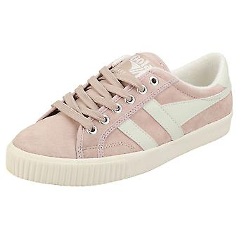 Gola Tennis Mark Cox Womens Mode Utbildare i Blossom White