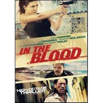 In the Blood [DVD] USA import
