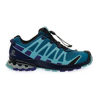 סלומון XA Pro W 3 D V8 Gtx פלינט 409903 טרקים כל השנה נעלי נשים