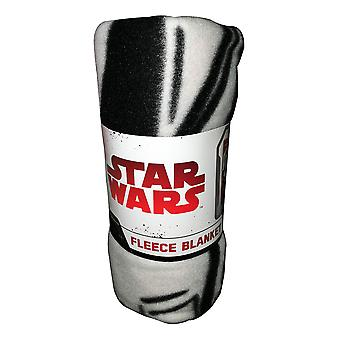 Star Wars The Force Awakens First Order Fleece Blanket