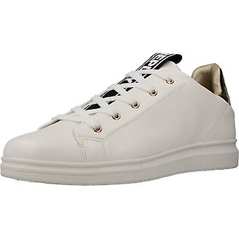 Replay Lux Color Whtgold Sneakers