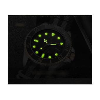 Tevise Mens Homage Quartz Analogue Watch Blue Silver Gold Smart Watches Date Designer