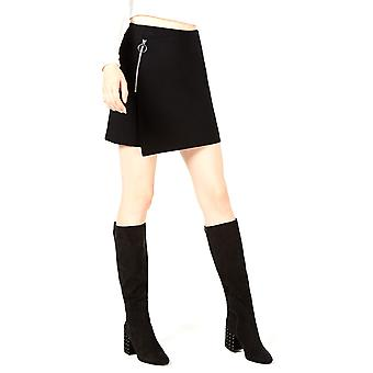 Bar III | Asymmetrical Mini Skirt