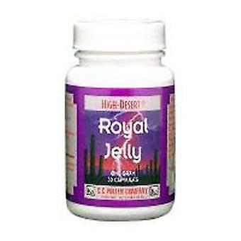 Cc Pollen Royal Jelly, 60 CAPS