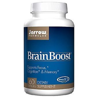 جارو الصيغ الدماغ دفعة، 60 Vcaps