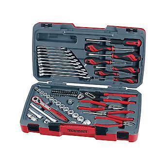 Teng T3867 Værktøjssæt af 67 3/8in Drive TENT3867
