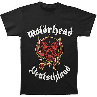 Motorhead World Cup Germany T-shirt