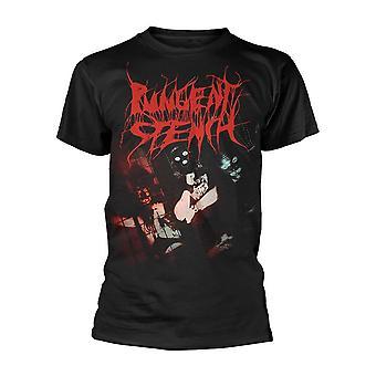 Camiseta Pungent Stench Club Mondo