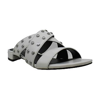 BCBGeneration Womens dana Open Toe Casual Slide Sandals