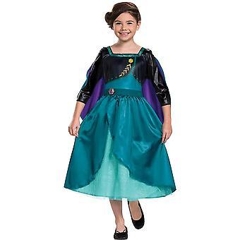 Disfraz de niño clásico queen anna