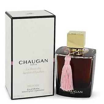 Chaugan Delicate By Chaugan Eau De Parfum Spray (unisex) 3.4 Oz (women) V728-543640