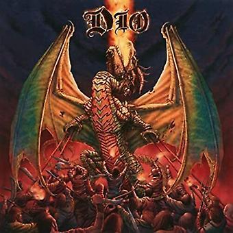 Dio - Killing The Dragon [Vinyl] USA import