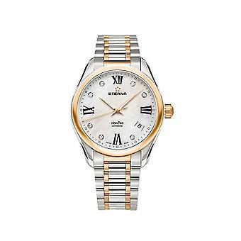 Luxury Eterna Kontiki Automatic watch for woman 126053661732