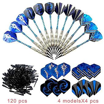 Aluminum Alloy Shaft Darts With Dart Head Professional Darts Steel Tip Dart