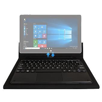 Tablet PC Magnetic Docking Soft Keyboard pour Jumper EZpad 6 (Noir)