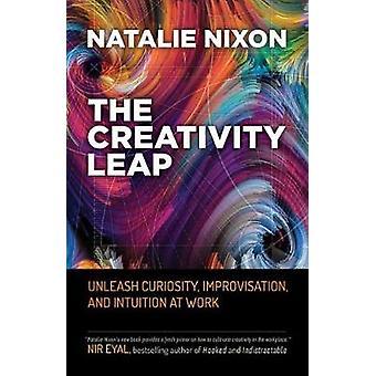 Creativity Leap