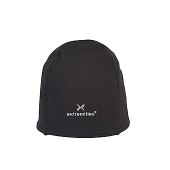 Extremities Primaloft Stretch Beanie - Black