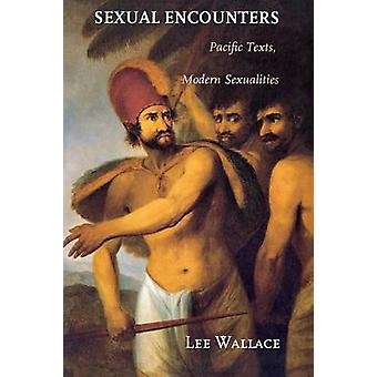 Sexual Encounters by Wallace & Lee