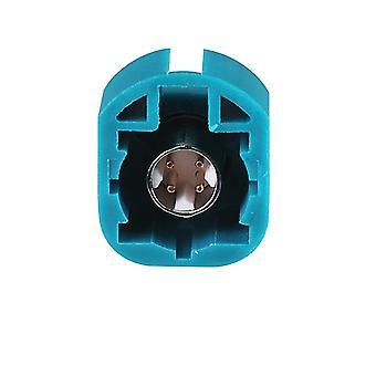 Superbat Jack rovný vertikální rf koaxiální konektor pro Ldvs Dacar kabel
