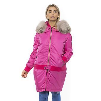 Fuchsia Jacket Mr. Mrs Italy Women's