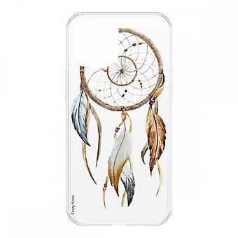 Schale für Iphone 12 Mini (5,4) Weich Fänge Natur Träume