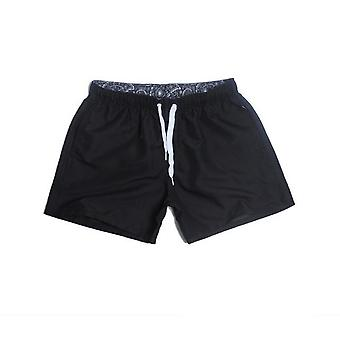 Verano Casual Quick Drying Fitness Short Homme Gym Beach Shorts